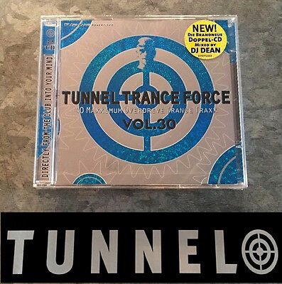 2Cd Tunnel Trance Force Vol. 30