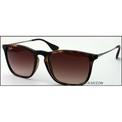 Sunglasses Ray-Ban NEW RB4187 856/13 54