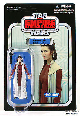 Star Wars Vintage Collection Princess Leia Bespin Vc111