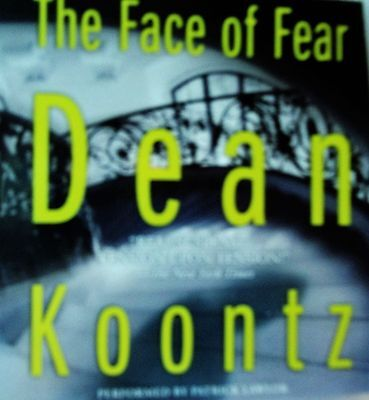 Audio Book On Cd:-  The Face Of Fear
