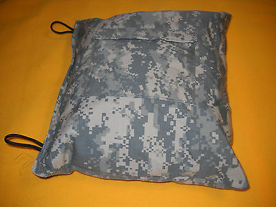 Perfect Pillow Camp Acu Camo, Camping, Back Pack Attachments