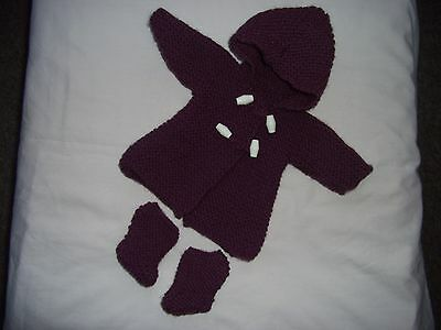 """Hand made dolls clothes 14"""" doll"""