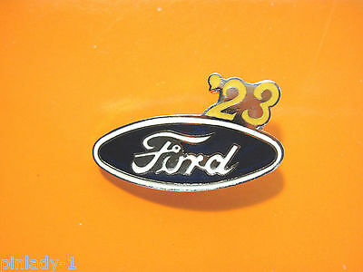 1923 - 1955 FORD  - hat pin , lapel pin , tie tac , hatpin GIFT BOXED