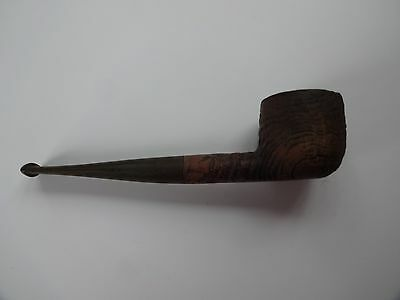 Vintage Tobacco Smoking Pipe G W Sims-London Made-world wide postage