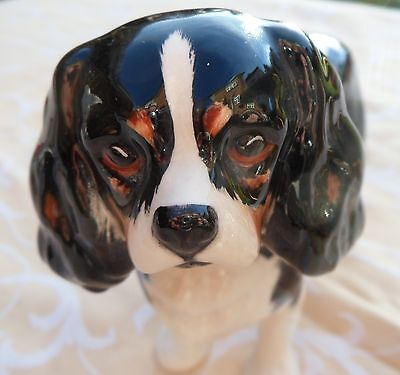 Beswick King Charles Spaniel Excellent Condition