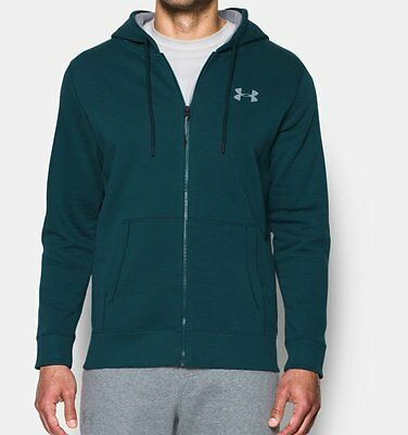 Mens Under Armour Storm Rival Fleece Hoodie - Same day dispatch
