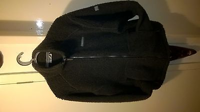 mens craghoppers wooly fleece size large