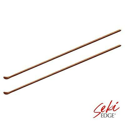 Japanese Bamboo Ear Pick - Ear Pick Wax Removal Curette Cleaner Care Tool 2 pcs