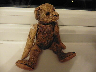 """Peter Fagan (String Things - Theodore) approx 8"""" tall - A Much-Loved Piece"""