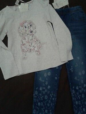 Girls Clothes bundle age 7-8yrs New!