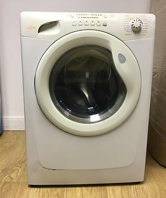 Candy Alise GOW475 7Kg / 5Kg Washer Dryer with 1400 rpm - White