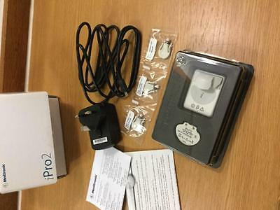 Medtronic Ipro 2 continuous glucose monitoring (CGM) set.