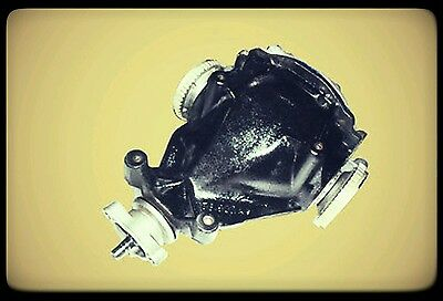 reconditioned Holden Diff VT11,VX,VY,VZ M80 LSD DIFF new 3.73 warranty included
