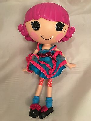 LaLaLoopsy Toy - 12 inches
