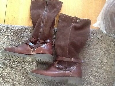 Cabotswood Country Boots Size 5 equestrian