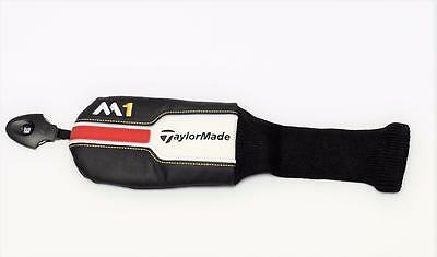 Brand New TaylorMade M1 hybrid headcover FREE SHIPPING within North America