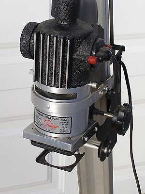 Simmon Omega B22 Photo Enlarger Vintage Film Photography