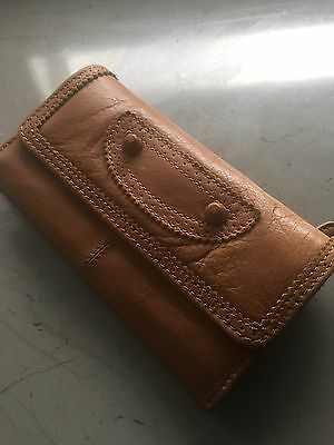 Witchery Wallet Leather Purse