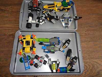 Lego - Part Pieces  from Sets