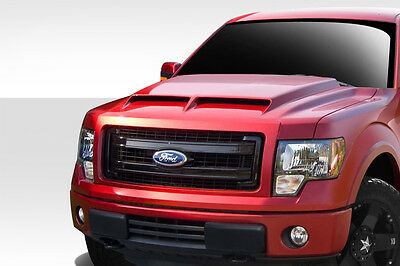 09-14 Ford F150 GT500 Duraflex Body Kit- Hood!!! 112359