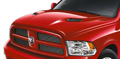 09-16 Dodge Ram MP-R Duraflex Body Kit- Hood!!! 107103