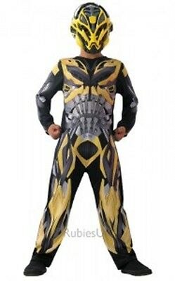 Transformer 4 Bumblebee Child Costume