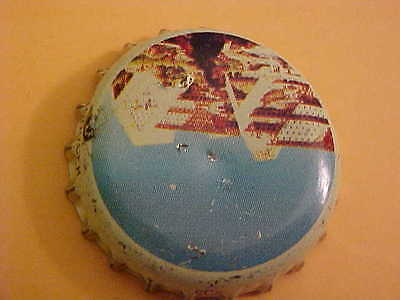 1967 Montreal Quebec Expo 67 Beer Bottle Cap Man The Producer Pavilion