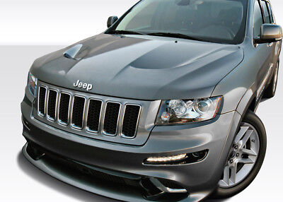 11-15 Jeep Grand Cherokee SRT Look Duraflex Body Kit- Hood!!! 109326