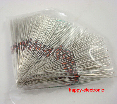 500 PCS 1N4148 DO-35 switching Doide signal Doide 4148