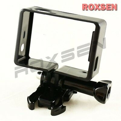 Standard Protective Tripod Cradle Frame Mount Housing for GoPro Hero HD 3 camera