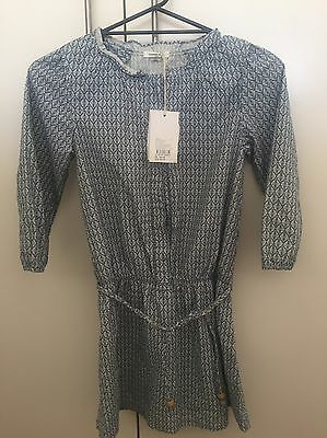 Country Road Girls Dress - Size 10