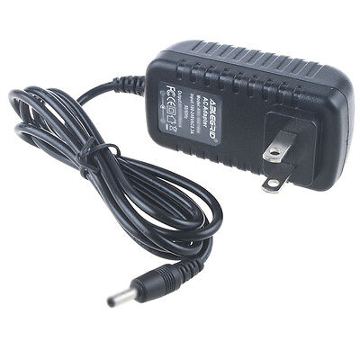 AC Adapter for Roland AIRA MX-1 Mix Performer Control Surface Power Supply Cord