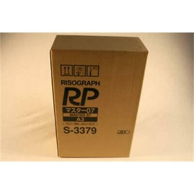Master Riso RP 3105/3505 EP (A3) Org. S3379 MwSt. ausweisbar