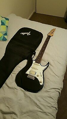 Ibanez electric guitar RX 40 wonderful condition