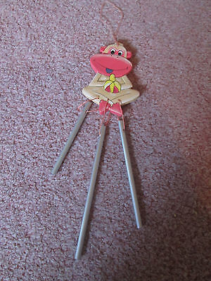Windchime - monkey - very good condition