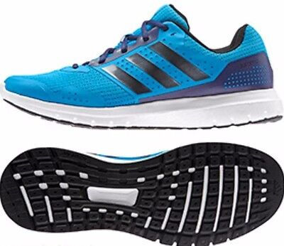 adidas Duramo 7 M Mens Sol Blue B33552 Running Shoes Size UK 9 & 10