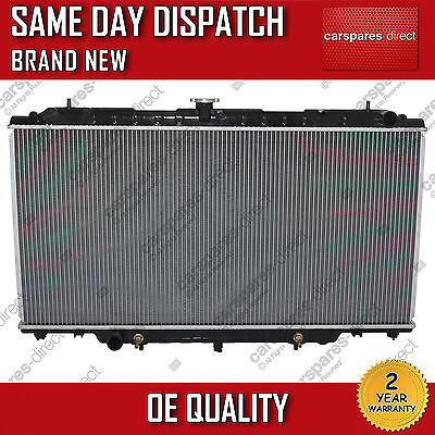 For Nissan Patrol Gr (Y61) 2.8 3.0 Turbo Diesel Manual / Auto Radiator 1997-2010