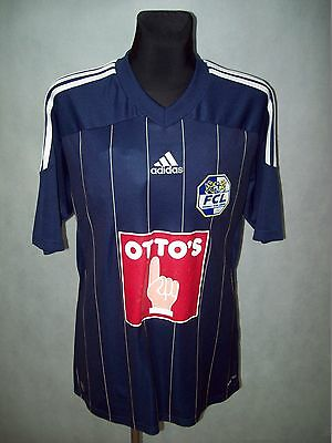 FC Luzern 2011 2012 M Adidas Home V.Good Condition Shirt jersey rare