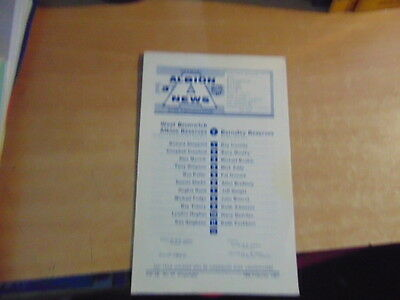 Reserves 1966/7  West Bromwich Albion v Barnsley Feb 18