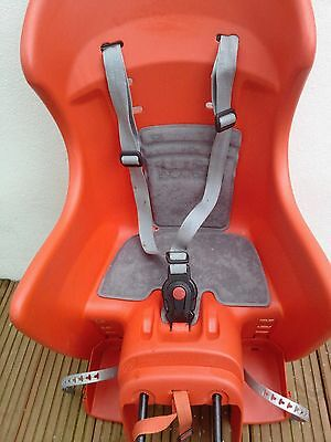 Toddler / Childs bicycle seat
