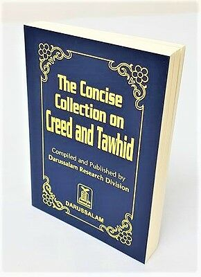 The Concise Collection on Creed and Tawhid - (Pocket Size)