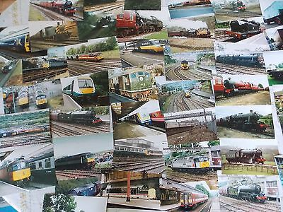 500 X Wholesale / Job Lot Of Transport Photo Size 6 X 4 Inches