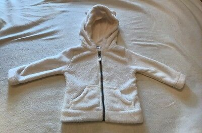 Barely Worn Great Condition Carter's Baby Jacket Size 18 Months