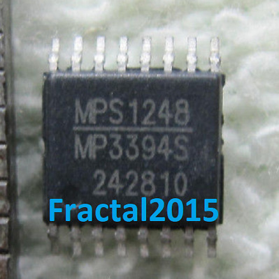 1x MP 3394S MP33945 MP3394S MP3394SG MP3394SGS-Z SOP16 IC Chip