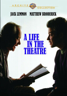 Life in the Theatre (DVD Used Very Good) DVD-R
