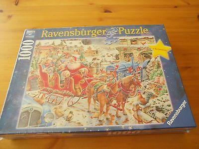 Puzzle  1000 Pieces Neuf