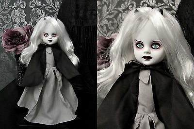 Living Dead Dolls - XEZBETH - Series 24 - Gothic Collectibles
