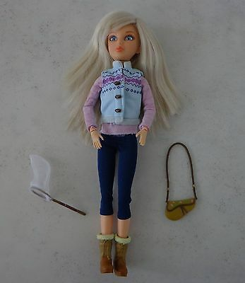 Liv doll with clothes, accessories and of course the wig!