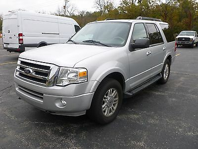 2010 Ford Other Pickups 4WD 4dr XLT 2010 Ford Expedition XLT 3rd Row 48k FLEX FUEL ONE OWNER