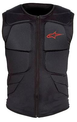 Alpinestars Track vest  Motorcycle Protector Armour Vest Sports Mens